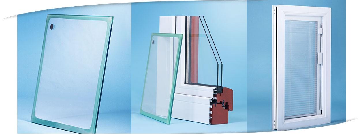 Vacuum-glass-windows