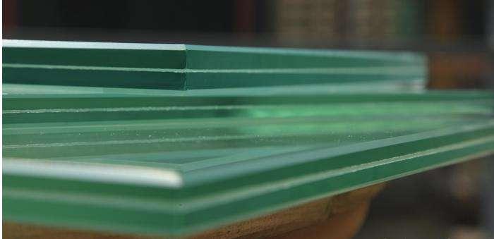 21.52mm laminated safety glass-CHINA MORN