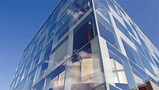 high-performance-lowe-glass-facade