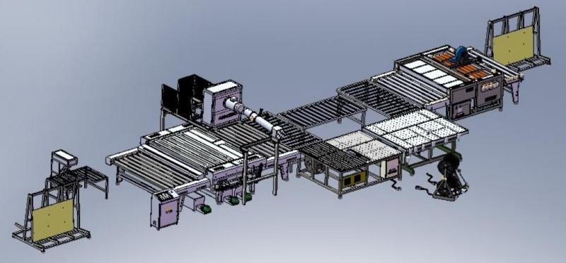 warm-edge-spacer-IGU-production-line