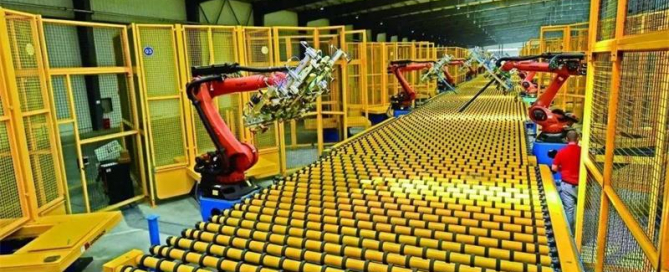 float glass production line-morn-2021-manufacturer